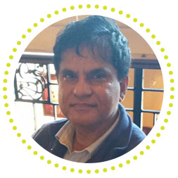 Dr. Kulanayagam Sathiyapal